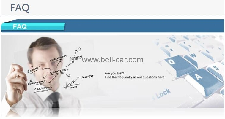 Bell automotive connector | Bell electric